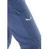 Salewa Sesvenna Freak DST Pantaloni lunghi Donna blu